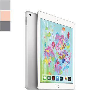 Apple iPad 9,7-Zoll Wi-Fi 128GB (2018)