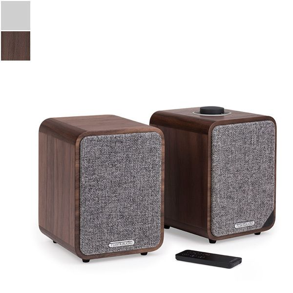 Ruark Audio MR1 Mk2 Bluetooth Lautsprecher-System Bild