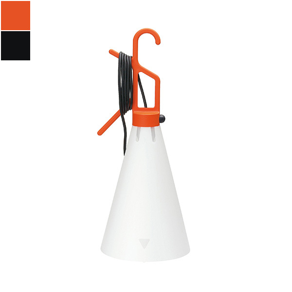 Flos MAY DAY Utility Light Image