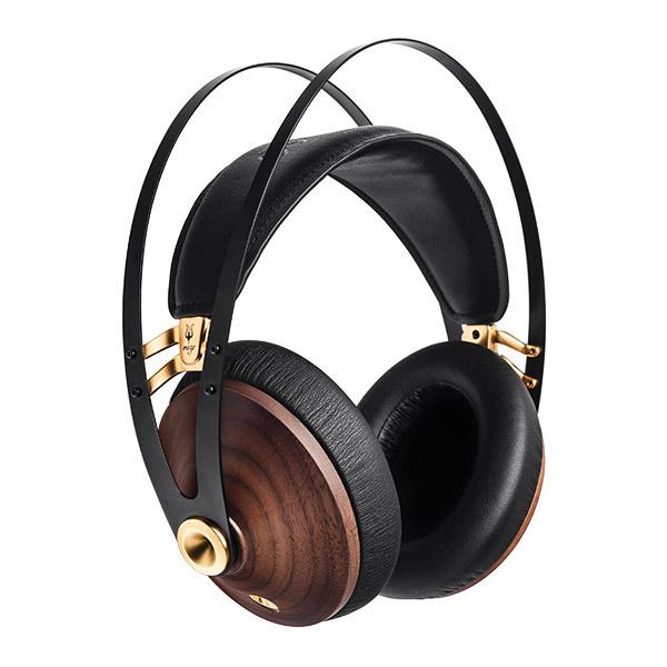 Meze Audio 99 CLASSICS Over-Ear Headphones Image