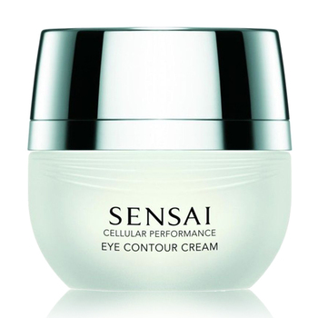 Sensai CELLULAR PERFORMANCE Augenkontur-Crème 15ml