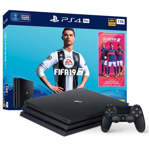Sony PlayStation®4 Pro Bundle (1TB) Bild