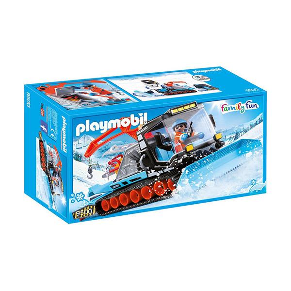 Playmobil® Pistenraupe Bild