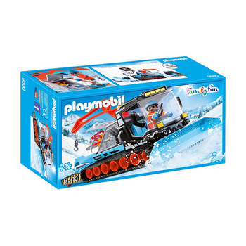 Playmobil® Snow Groomer
