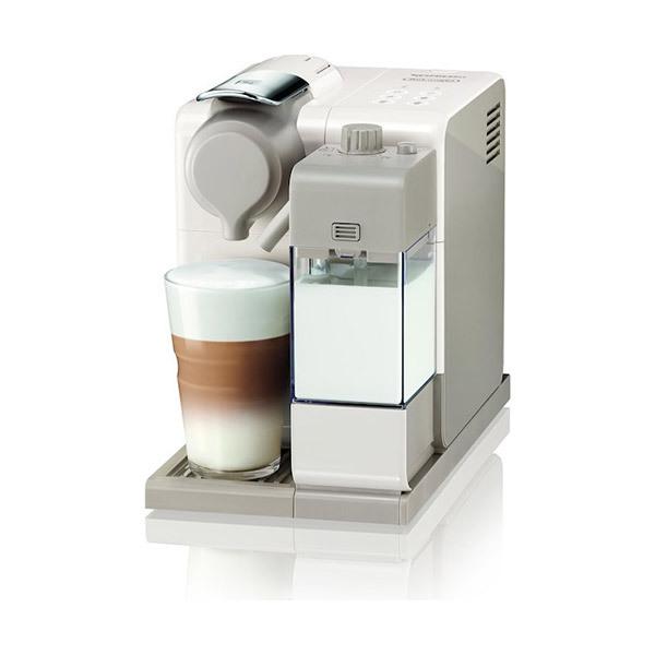 De'Longhi Nespresso LATTISSIMA Touch Kaffeemachine Bild