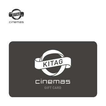 KITAG CINEMAS Geschenkkarte