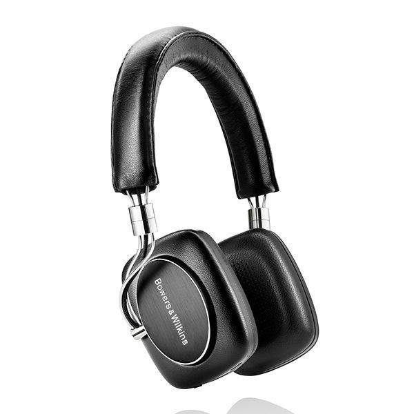 Bowers & Wilkins P5 Drahtloser On-Ear Kopfhörer Bild