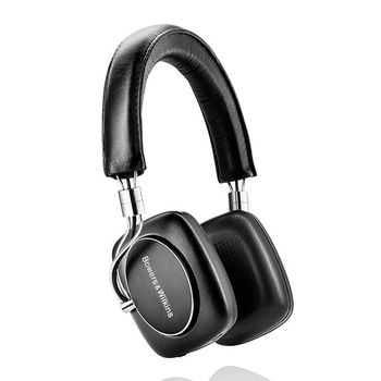 Bowers & Wilkins P5 Drahtloser On-Ear Kopfhörer