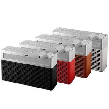 Geneva TOURING/S Tragbares Radio mit Bluetooth Lautsprecher