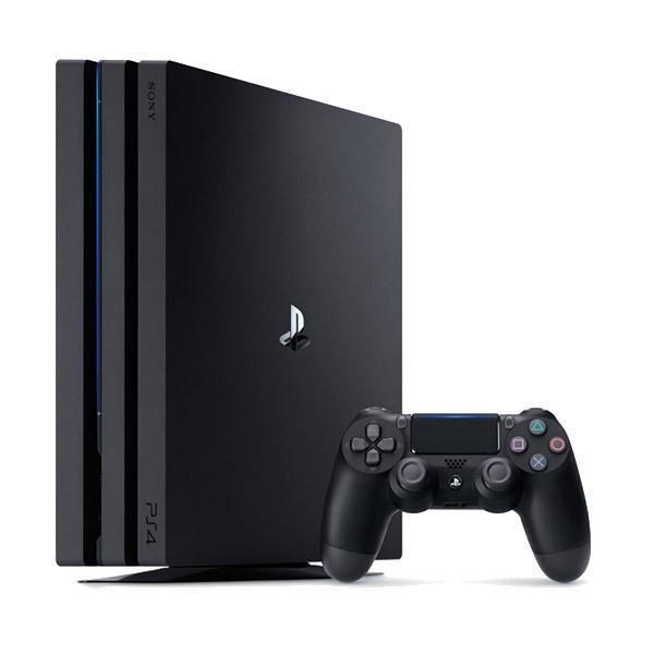 Sony PlayStation®4 Pro 1TB Bild