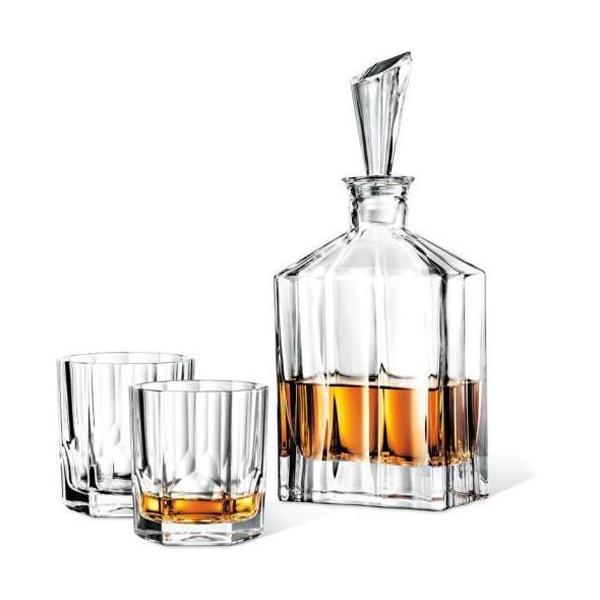 Nachtmann ASPEN Whisky-Set 7-tlg. Bild