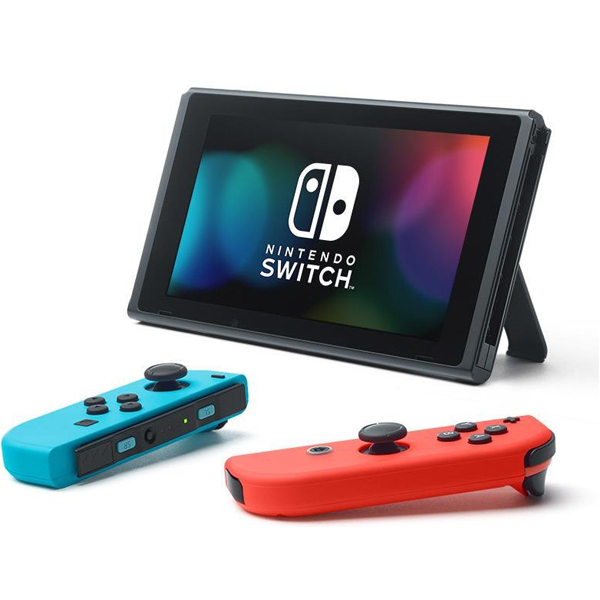 Nintendo SWITCH Gaming Console Image