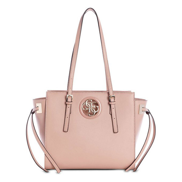 GUESS Rodeo Society Satchel Bild