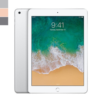 Apple iPad 9.7-inch Wi-Fi (2018)