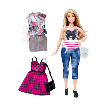 Barbie Fashionistas™ Doll