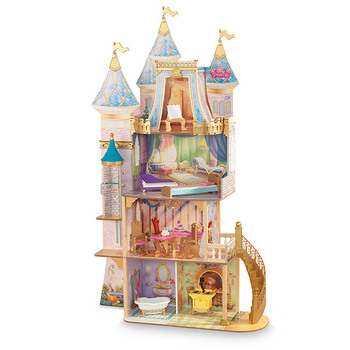 KidKraft Disney® Princess Royal Celebration Dollhouse