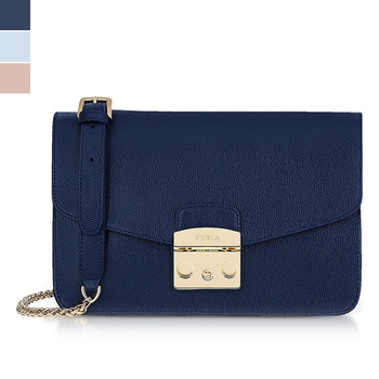 Furla METROPOLIS Shoulder Bag S