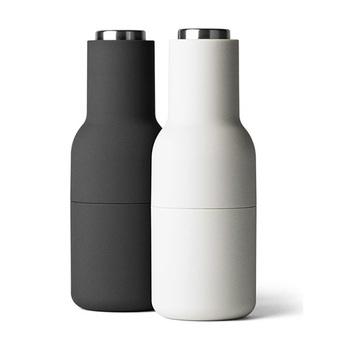 Menu Bottle Grinder Salz- und Pfeffermühlen-Set