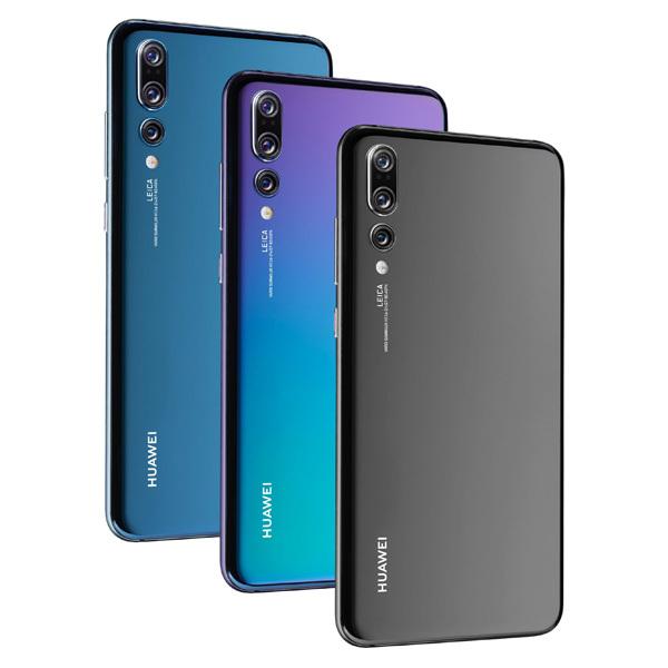 Huawei P20 Pro Smartphone 128GB Bild
