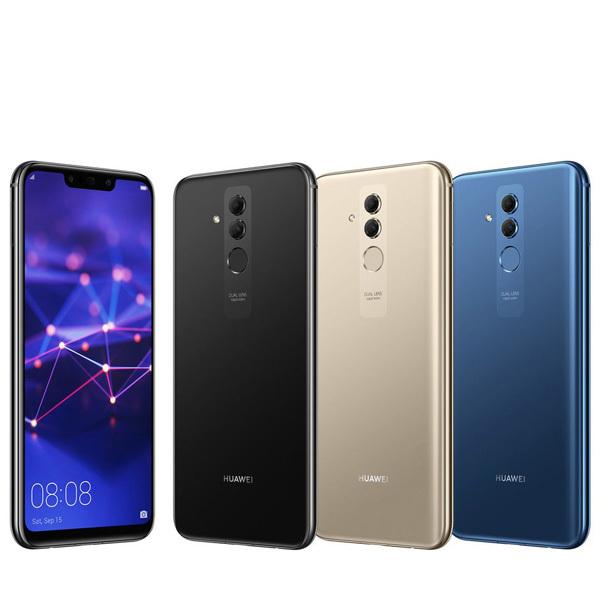 Huawei MATE 20 Lite Smartphone 64GB Bild