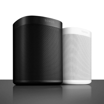 Sonos ONE Smart Wireless Speaker