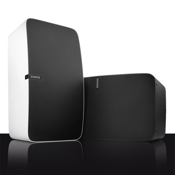 Sonos PLAY:5 Wireless Hi-Fi Speaker