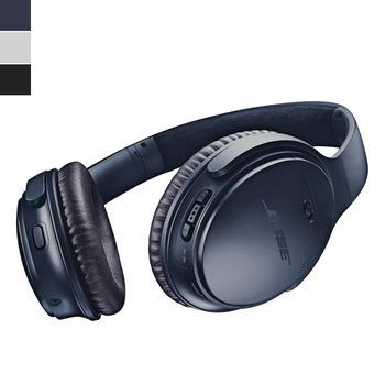 Bose QuietComfort 35 II Wireless Over-Ear Headphones