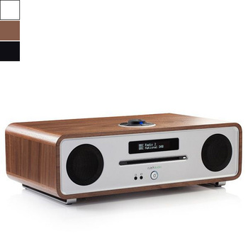 Ruark Audio R4 Musikanlage mit Bluetooth