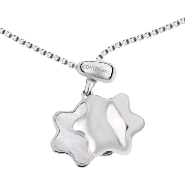 Montblanc 4810 Necklace Image