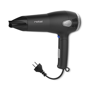 Rotel U805CH1 Travel Hair Dryer