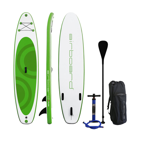 Airboard FUN Stand-Up Paddle Board Image