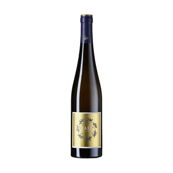 Riesling Paradies 2015 - weiss