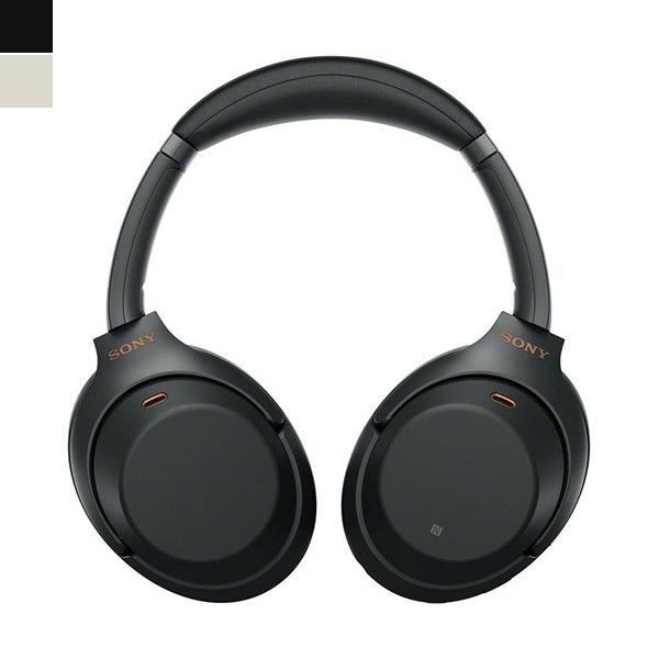 Sony WH-1000XM3 Wireless Over-Ear Headphones Image
