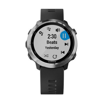 Garmin FORERUNNER® 645 Music GPS Running Watch