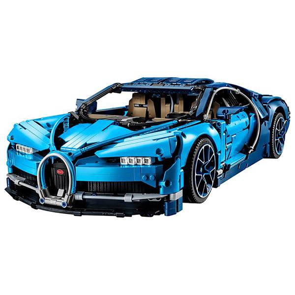 Lego TECHNIC™ Bugatti Chiron Image
