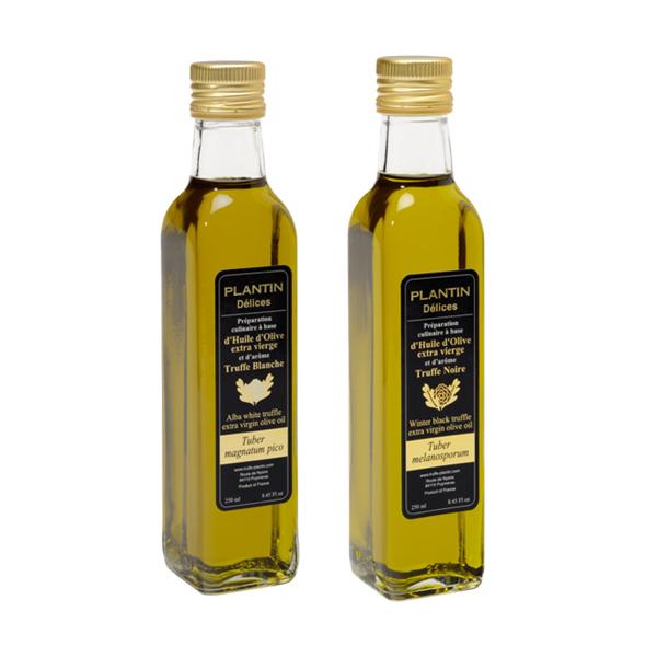 Plantin Olivenöl mit Trüffelaroma Bild