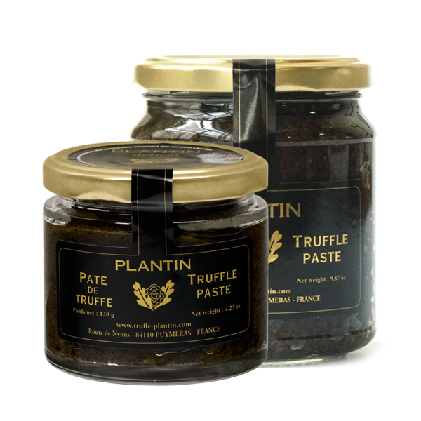 Plantin Trüffelpaste 75% Bild