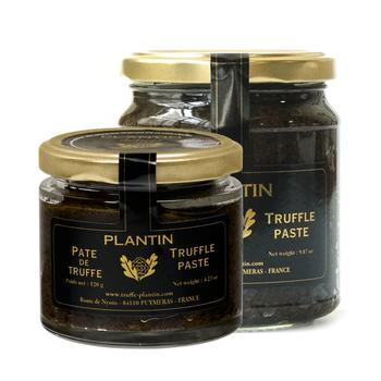 Plantin Trüffelpaste 75%