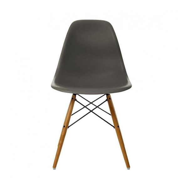 Vitra EAMES Plastic Side Chair DSW Image