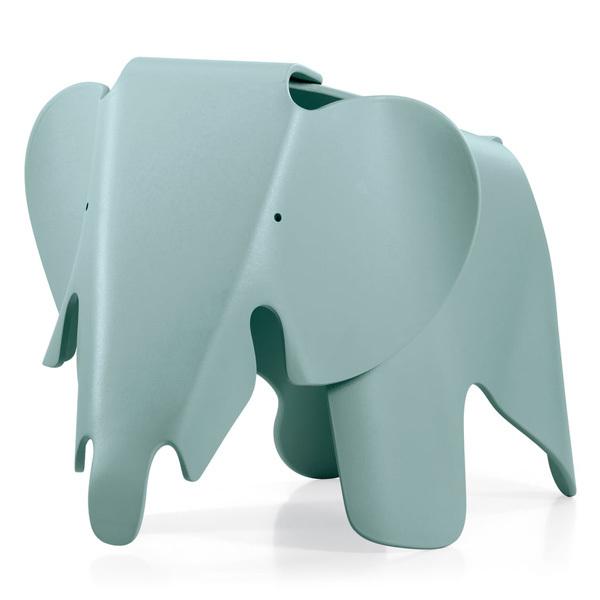 Vitra EAMES Spielzeug-ElephantImmagine