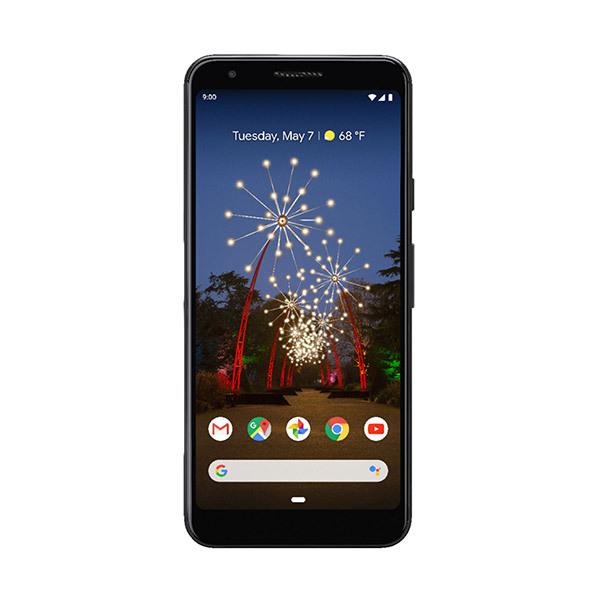 Google PIXEL 3a Smartphone 64GB Bild