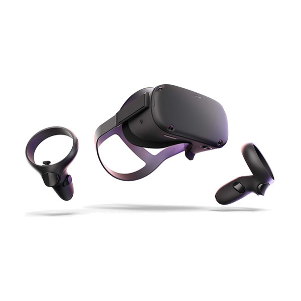 Oculus QUEST All-in-One-Gaming-System 128GB Bild