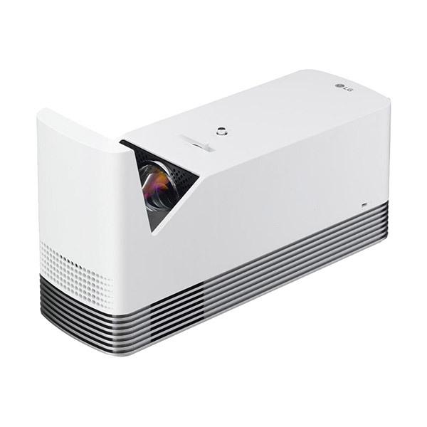 LG CineBeam Tragbarer Laserprojektor HF85LSR Bild
