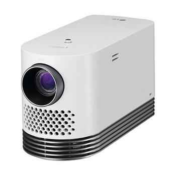 LG Full HD Laserprojektor HF80LS