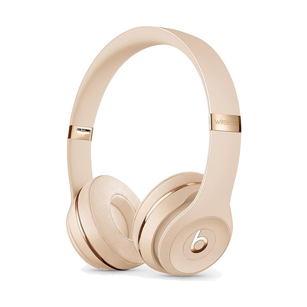 Beats Solo³ Wireless On-Ear Headphones Image