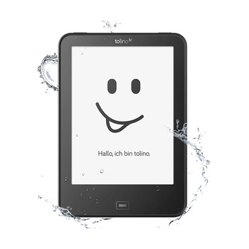 tolino VISION 4 HD eBook Reader