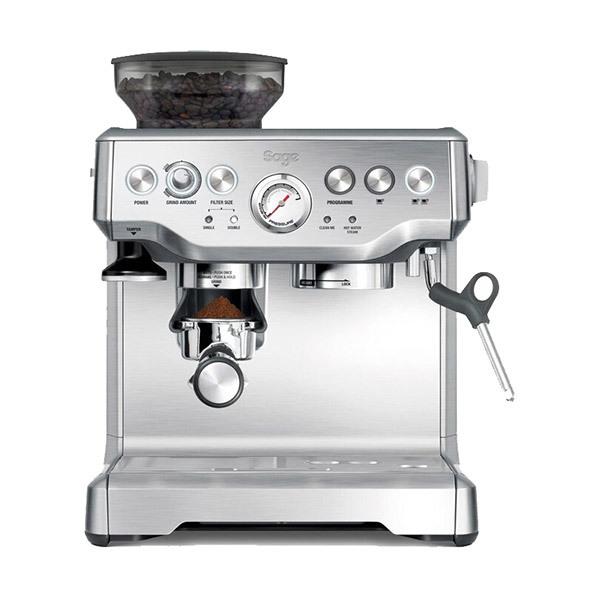 Sage BARISTA EXPRESS Espresso-Maschine SES875 Bild