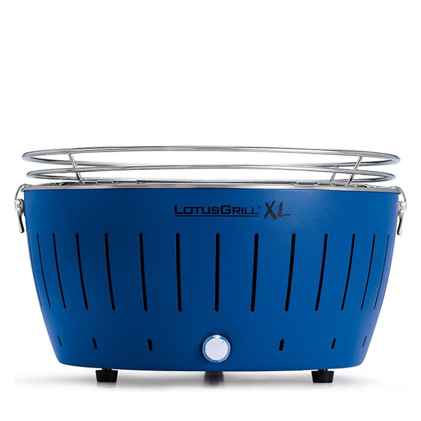 LotusGrill Smokeless Charcoal BBQ XL Image