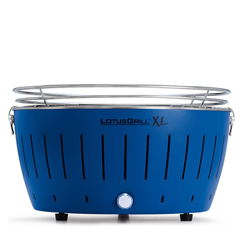 LotusGrill Smokeless Charcoal BBQ XL