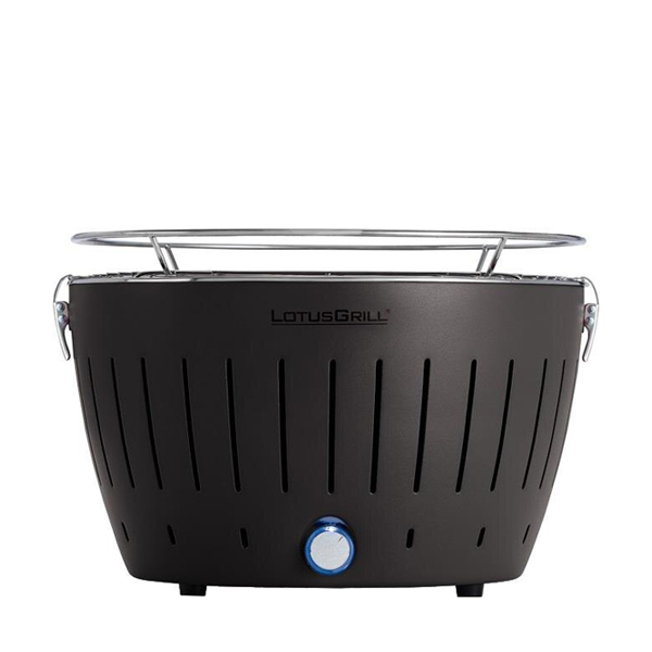 LotusGrill Smokeless Charcoal BBQ Image